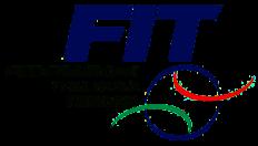 Federazione Italiana Tennis Logo
